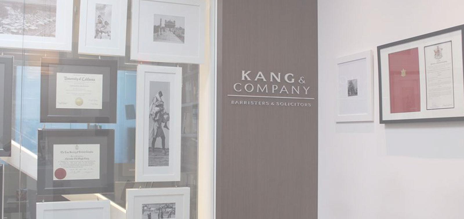 Kang & Company